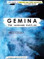 Illuminae Files #02, Gemina - PB