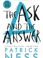 Chaos Walking Trilogy #02, The Ask and the Answer - PB