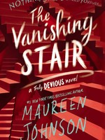 Truly Devious #02, The Vanishing Stair - PB