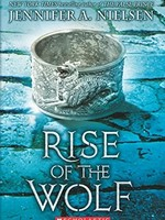 Mark of the Thief #02, Rise of the Wolf - PB