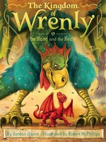 Kingdom of Wrenly #09, The Bard and the Beast - PB