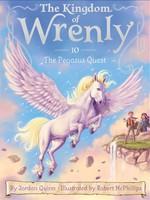 Kingdom of Wrenly #10, Pegasus Quest - PB