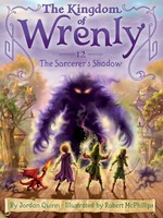 Kingdom of Wrenly #12, The Sorcerer's Shadow - PB