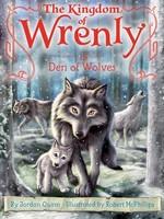Kingdom of Wrenly #15, Den of Wolves - PB
