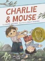 Charlie & Mouse #01 - PB