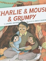 Charlie & Mouse #02, Charlie & Mouse & Grumpy - PB