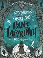 Pan's Labyrinth: The Labyrinth of the Faun - PB