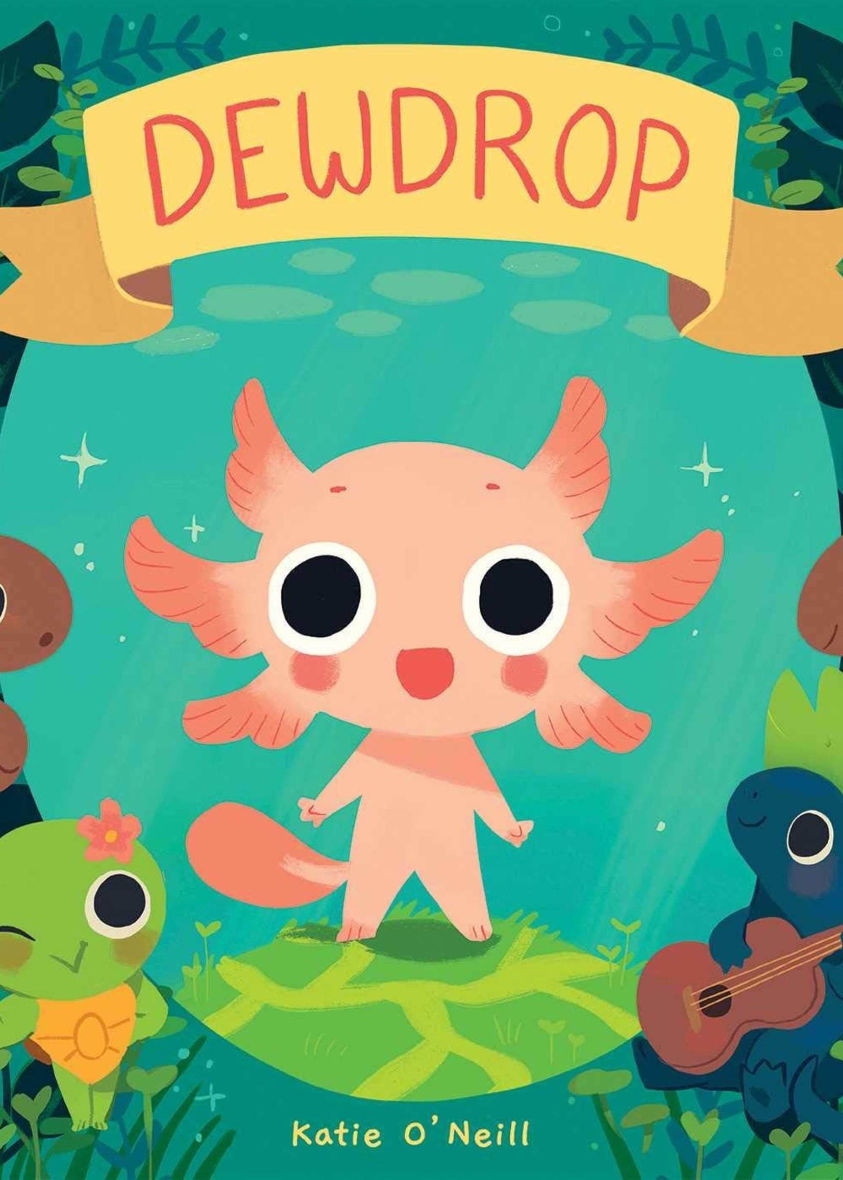 Dewdrop - Hardcover