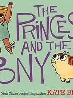 Princess and the Pony - HC