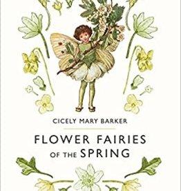 Flower Fairies of the Spring, Mini - HC