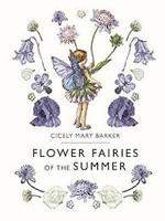 Flower Fairies of the Summer, Mini - HC