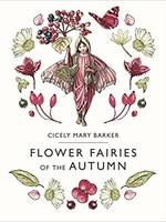 Flower Fairies of the Autumn, Mini - HC