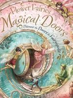 Flower Fairies Magical Doors - HC