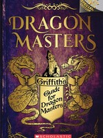 Dragon Masters, Griffith's Guide for Dragon Masters - PB