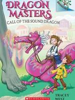 Dragon Masters #16, Call of the Sound Dragon - PB