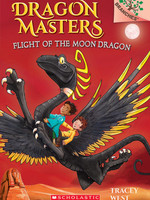 Dragon Masters #06, Flight of the Moon Dragon - PB