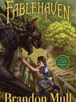 Fablehaven #01 - PB