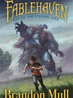 Fablehaven #02, Rise of the Evening Star - PB