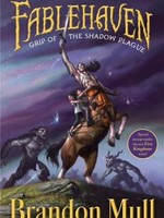 Fablehaven #03, Grip of the Shadow Plague - PB