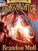 Dragonwatch #01, A Fablehaven Adventure - PB