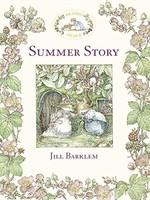 Brambly Hedge, Summer Story, Mini - HC