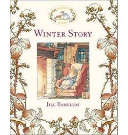 Brambly Hedge, Winter Story, Mini - HC