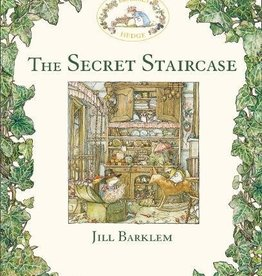 Brambly Hedge, The Secret Staircase - HC
