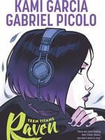 Teen Titans: Raven GN - PB