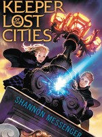 Keeper of the Lost Cities #01 - PB