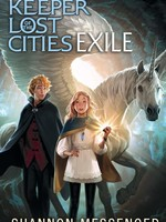 Keeper of the Lost Cities #02, Exile - PB