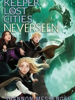 Keeper of the Lost Cities #04, Neverseen - PB