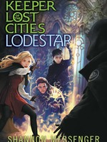 Keeper of the Lost Cities #05, Lodestar - PB