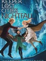 Keeper of the Lost Cities #06, Nightfall - PB