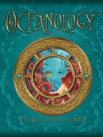 Oceanology, The True Account of the Voyage of the Nautilus - HC