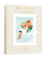 Dream World, 20 Wonderful Prints to Frame - Box