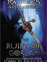 Ranger's Apprentice #01, The Ruins of Gorlan - PB
