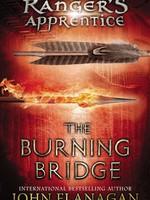 Ranger's Apprentice #02, The Burning Bridge - PB