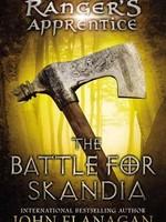 Ranger's Apprentice #04, The Battle for Skandia - PB