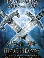 Ranger's Apprentice #06, The Siege of Macindaw - PB