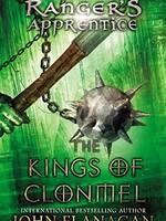 Ranger's Apprentice #08, The Kings of Clonmel - PB