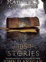 Ranger's Apprentice #11, The Lost Stories - PB