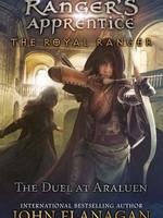 Ranger's Apprentice, The Royal Ranger #03, Duel at Araluen - PB