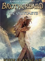 Brotherband Chronicles #01, The Outcasts - PB