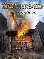 Brotherband Chronicles #02, The Invaders - PB