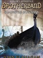 Brotherband Chronicles #04, Slaves of Socorro - PB