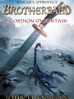 Brotherband Chronicles  #05, Scorpion Mountain - PB