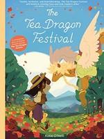 The Tea Dragon Society GN #02, The Tea Dragon Festival - HC
