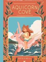 Aquicorn Cove GN - HC