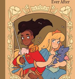 Princess Princess Ever After GN - PB