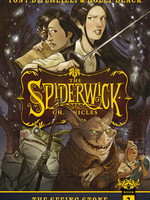 The Spiderwick Chronicles #02, The Seeing Stone - PB